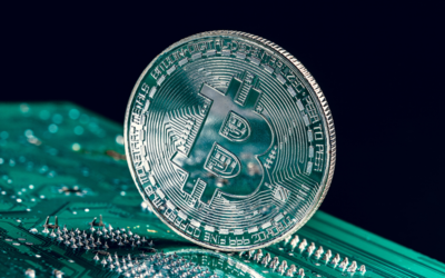 IRS States Bitcoins Are Property, Sayeth The IRS