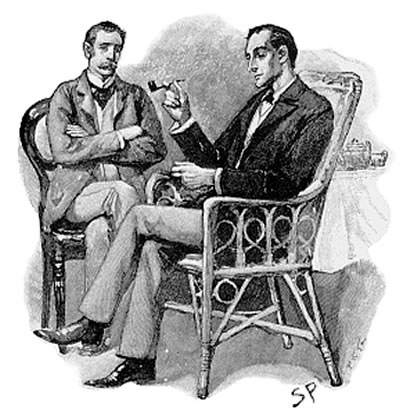Sherlock Holmes is (Free) for the Public Domain