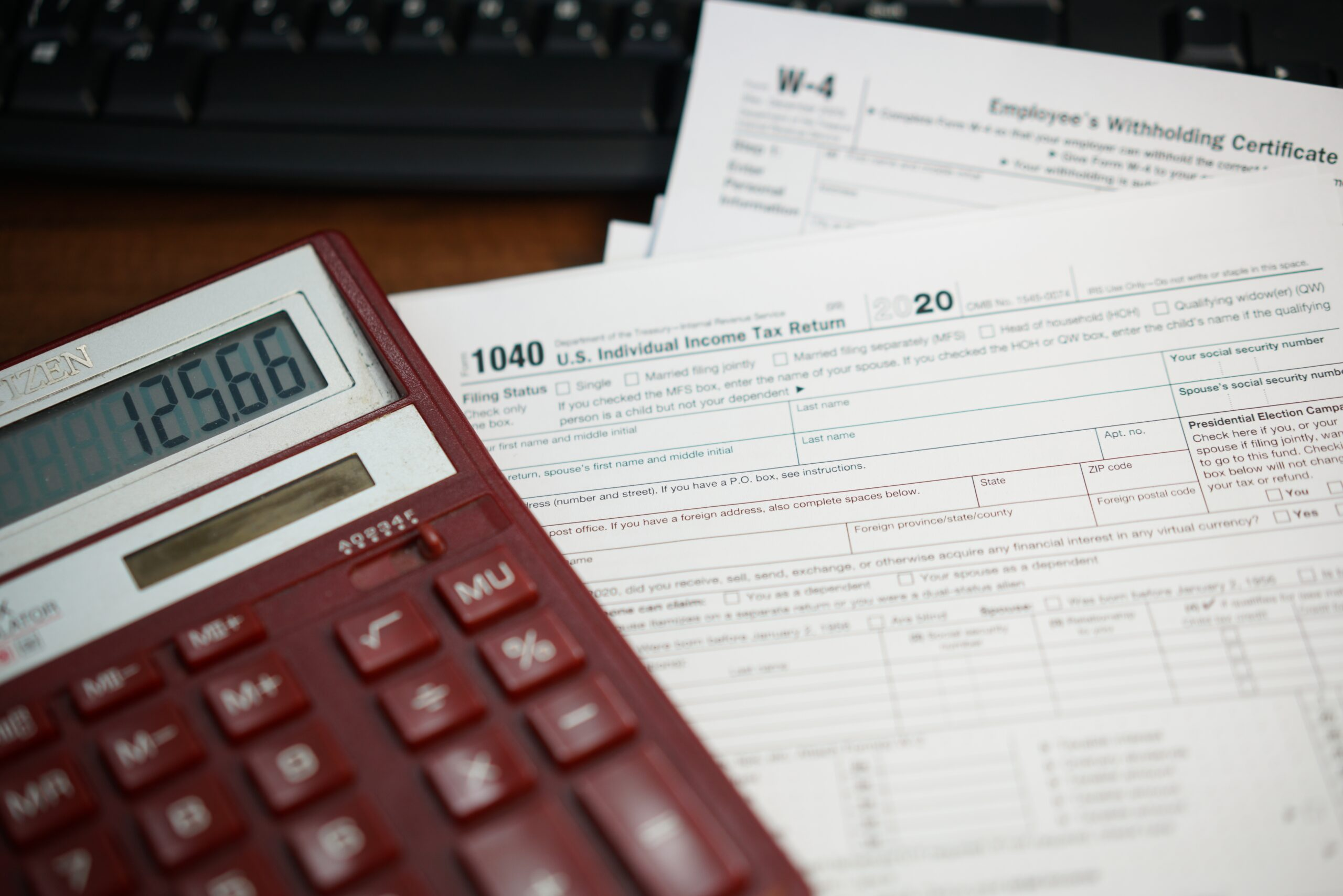 So You Want to Remove a Federal Tax Lien