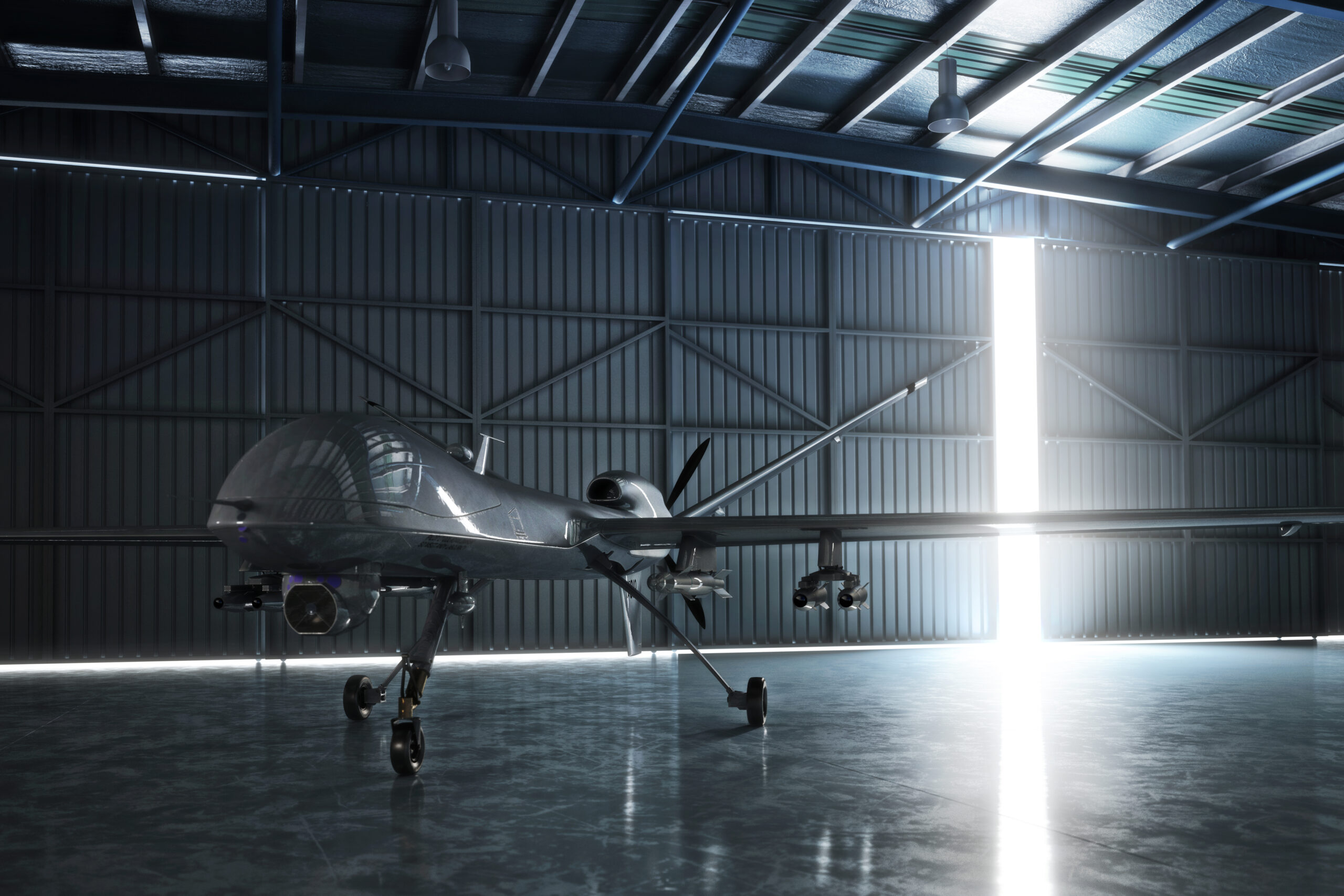 Hangar vs. Tie-Down: Where to park your Aircraft