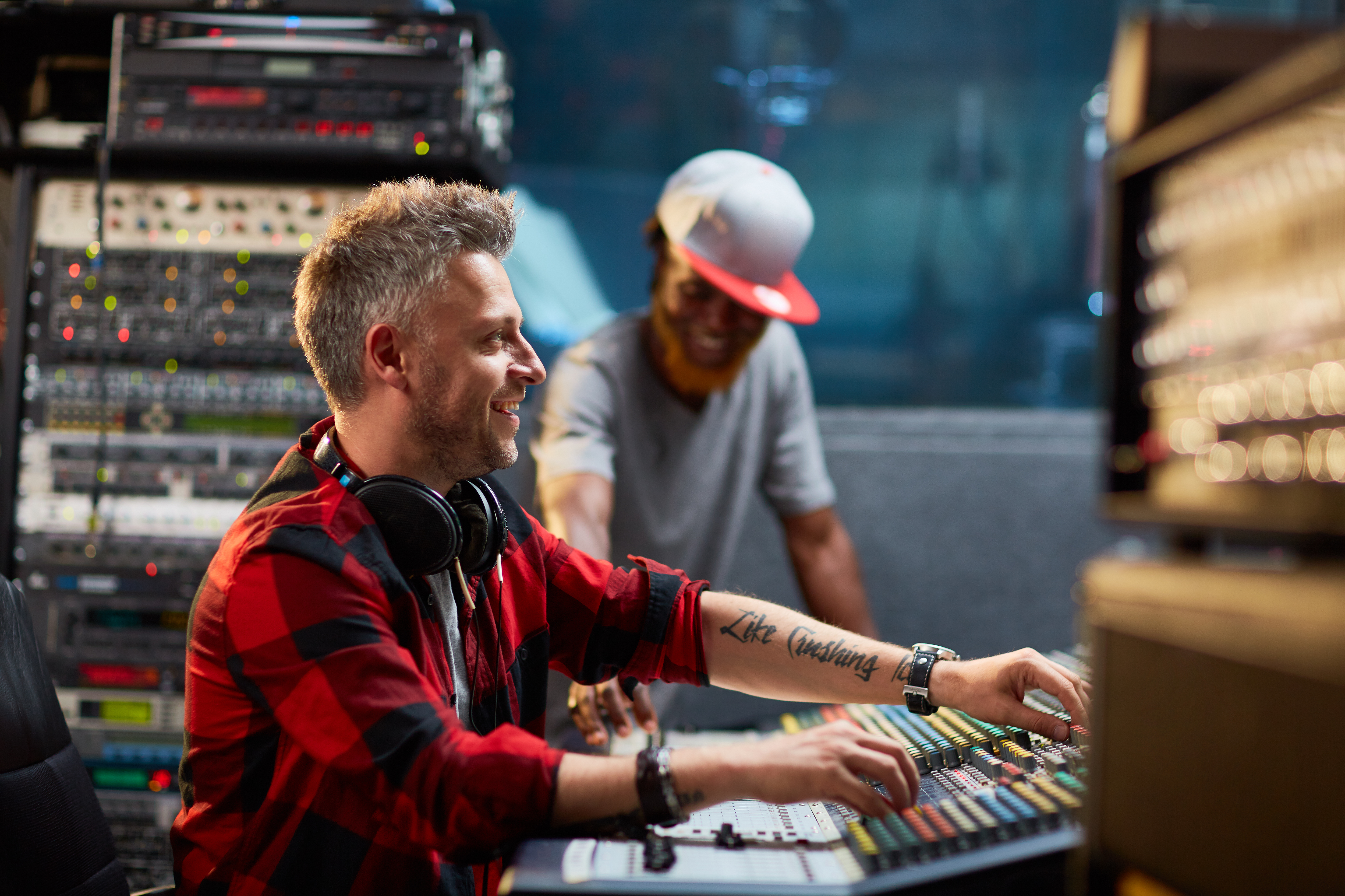 10 Tax Issues and Deductions in Producing your Own Sound Recordings