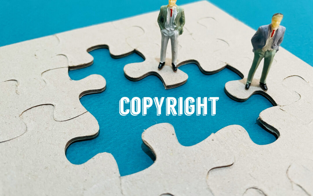 Copyright and Regulating the Sale of Foreign-Made, Copyright Good