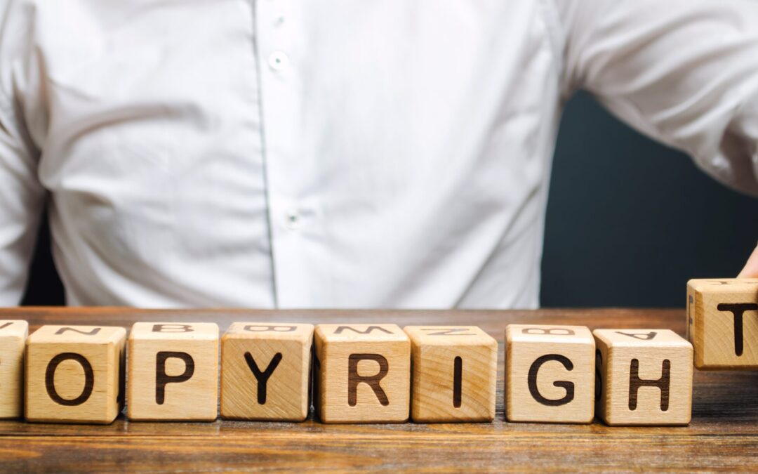 Top 10 Reasons To Register Your Copyright